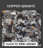 Copper Granite